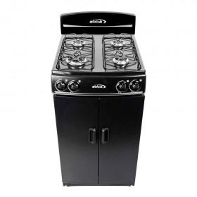 Estufa de Piso ABBA AB100-1 GT51SEGP Negro1