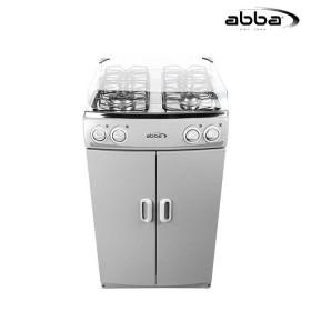 "Estufa ABBA AB 100-6 GV51SEGP""GUI"