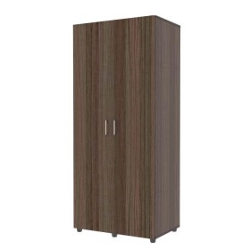 Armario MADERKIT Puertas Abatibles Roble