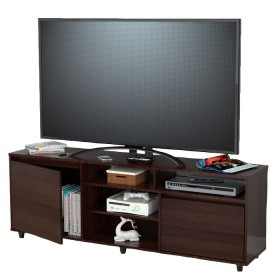 "Mesa TV 60"" INVAL MTV 14619 Wengue"