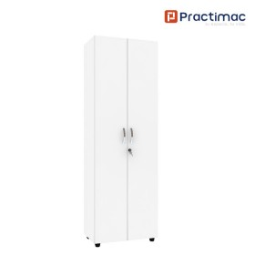 Mueble Auxiliar PRACTIMAC Alicante Blanco Polar PM20063BP