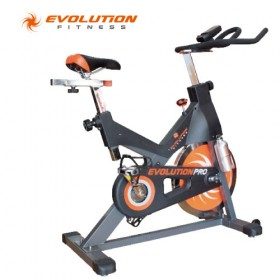 Bicicleta de Spinning S1 Evolution