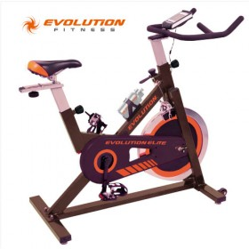 Bicicleta de Spinning Elite Evolution