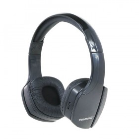 Audífonos ESENSES OnEar Bluetooth Negro