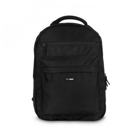 "Morral TECHBAG Nylon 15"" Negro"