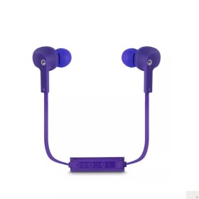 Audifonos Bluetooth ESENSES EB 1080 Morado
