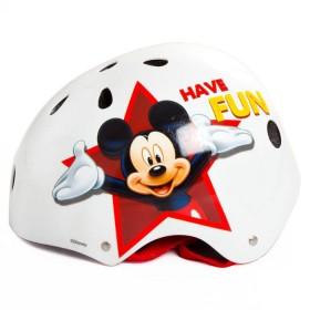 DISNEY Casco Skate Mickey Talla 31-34
