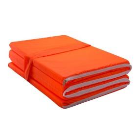 Colchoneta Naranja 60 x 190