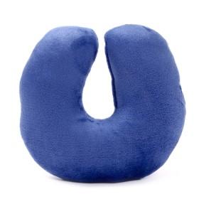 Cojín para cuello Azul