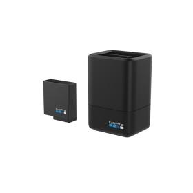Cargador de Batería Dual y Batería (HERO5 BLACK)