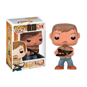 FUNKO POP! Daryl Dixon de The Walking Dead