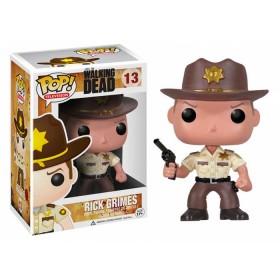 FUNKO POP! The Walking Dead Rick Grimes