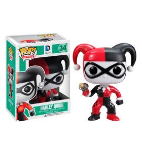 FUNKO POP! Harley Quinn