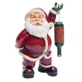 Figura de Santa Claus con Destapador