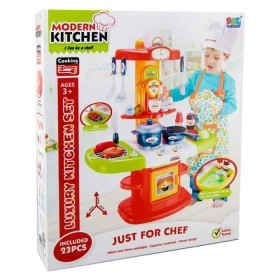 Set luxury kitchen niños