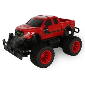 RW Camioneta escala 1:16 Rojo