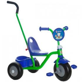 Triciclo CHEERWAY Bear Azul/Verde
