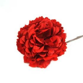 Pick de Flor Roja