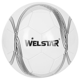 WELSTAR Pelota Futbol #5 Refsmpvc3681a