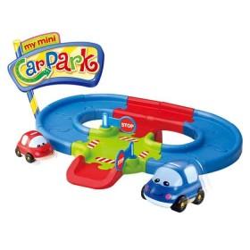 Playset Mini parqueadero