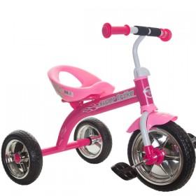 Triciclo CHEERWAY Fucsia/Rosado