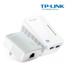 Power Line TP-LINK WiFi 300mbps