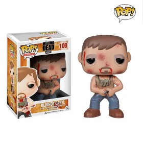 FUNKO POP! Walking Dead Injured Daryl