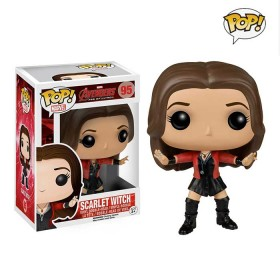 FUNKO POP! Avengers 2 Scarlet Witch