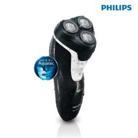 Afeitadora PHILIPS AT610 AquaTouch