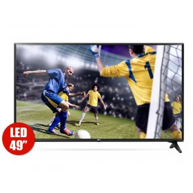 "TV 49"" 123cm LG LED 49LJ550T FHD Internet"