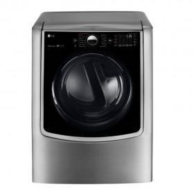 Secadora LG 22KG DLGX5001V Silver1