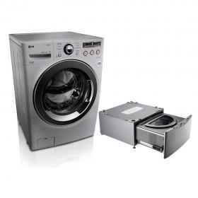 Combo Lavadora WD3250 + TWIN WASH™ Mini WD100