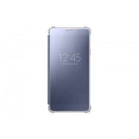 Clear View Cover BlueBlack Serie A7