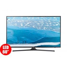 "Tv 60"" 152cm LED SAMSUNG 60KU6000 UltraHD"
