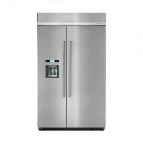 Nevecon KITCHENAID 876 Lt KBSD608ESS Silver
