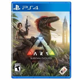 Videojuego PS4 Ark Survival Evolved