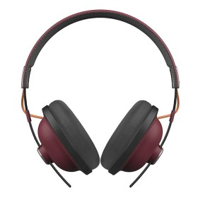 Audífonos PANASONIC Bluetooth On Ear HTX80 Rojo