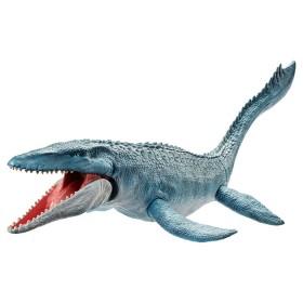 JURASSIC WORLD Mosasaurio