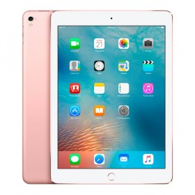 "iPad Pro 9.7"" WiFi 32GB Rose Gold"