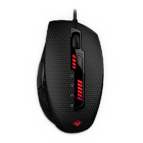 Mouse OMEN Gaming X9000 Negro