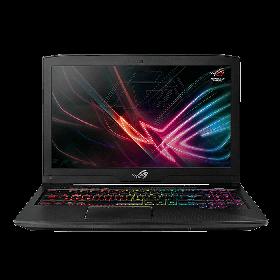 "Portátil ROG - GL503 - Intel Core i7 - 15.6"" Pulgadas - Disco Duro 1Tb - Negro"
