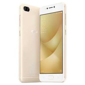 Celular Libre ASUS Zenfone 4 Max 5.2 DS Dorado 4G