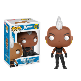 FUNKO POP! X-men Storm Moha