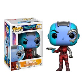 FUNKO POP! Guardians of the galaxy Vol.2 Nebula