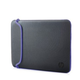 "Funda HP Chroma 15 6"" - Gris/Lila"