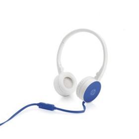 Audífono HP Alámbrico On Ear H2800 - Azul