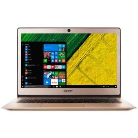 """Portátil ACER - 31-P1ZY - Intel Pentium - 13.3"""" Pulgadas - Disco Duro 128Gb - Dorado"""