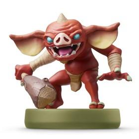 Switch Amiibo Bokoblin (colección Zelda)