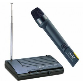 Micrófono inalámbrico KALLEY K-MI60