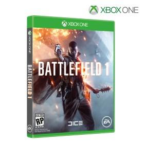 Videojuego XBOX ONE Battlefield 1